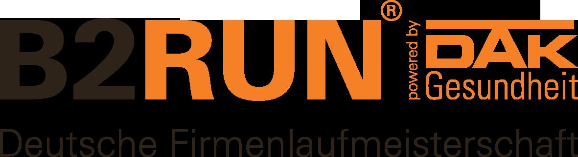 B2RUN Deutsche Firmenlaufmeisterschaft