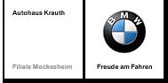 BMW Autohaus Krauth